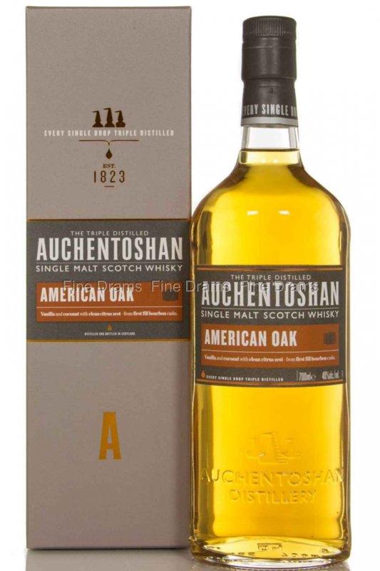 Auchentoshan American oakjpg