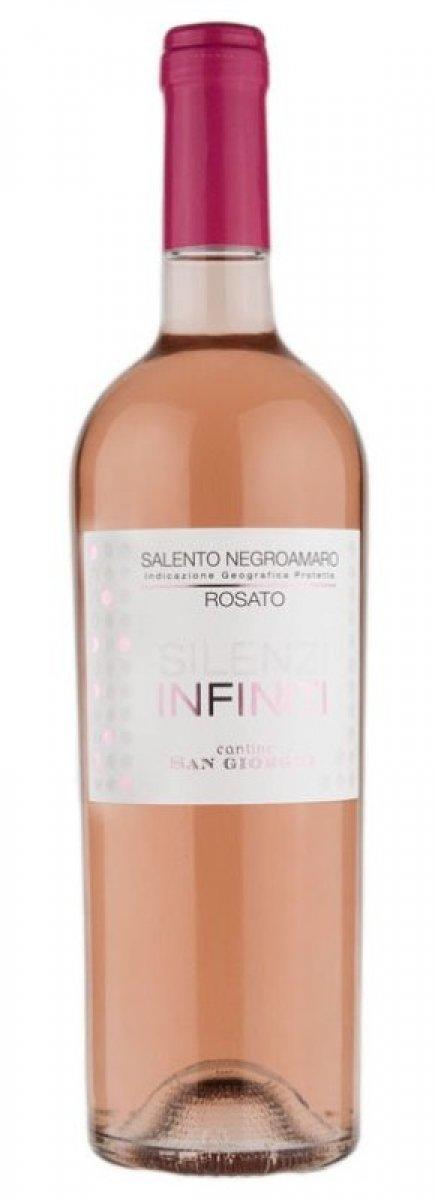Infiniti - Rosato