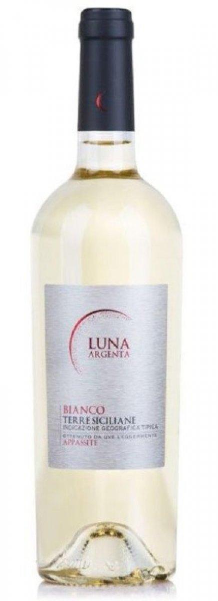 Luna Argenta Terre Siciliane Bianco