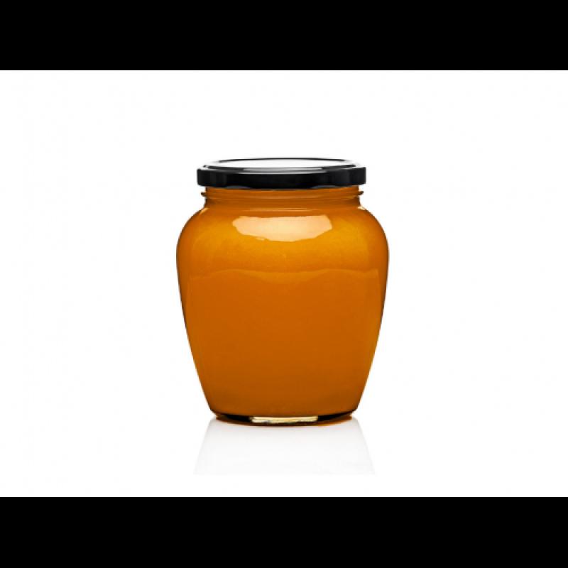Perłowy Brąz Lipowo - spadziowy 1000 gram