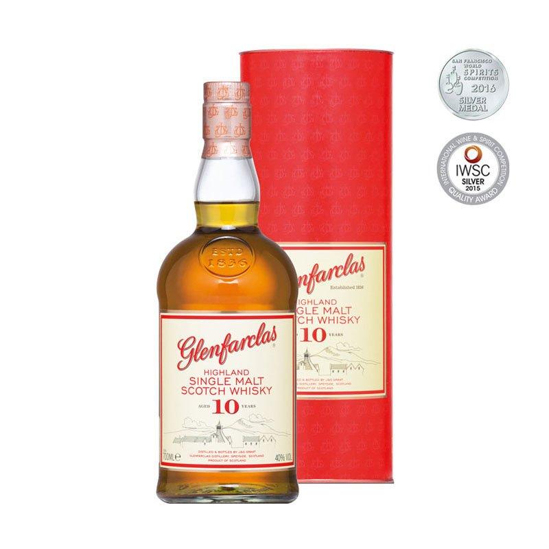 Glenfarclas-10-YO-Single-Malt-Scotch-Whisky