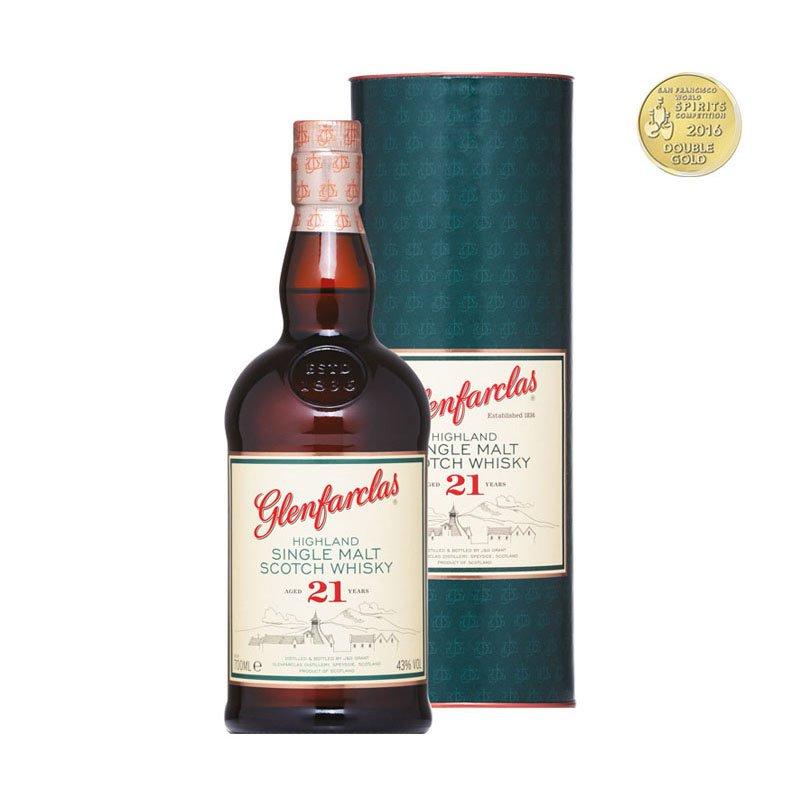 Glenfarclas-21-YO-Single-Malt-Scotch-Whisky