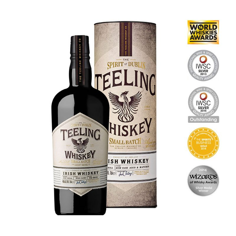 teeling-small-batch