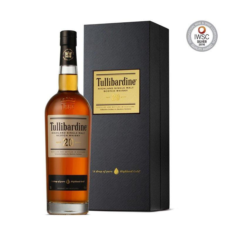 Tullibardine-20YO