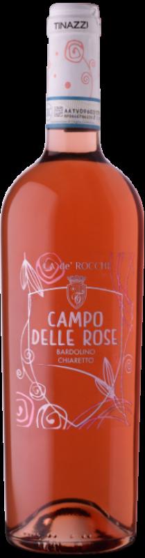 Campo_delle_Rose_ Bardolino Chiaretto