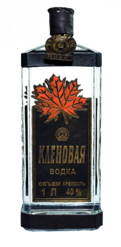 Klenovaya
