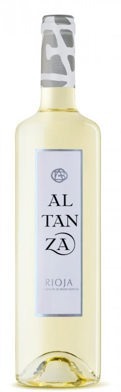 Altanza Blanco Rioja