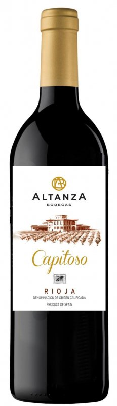 Altanza CAPITOSO