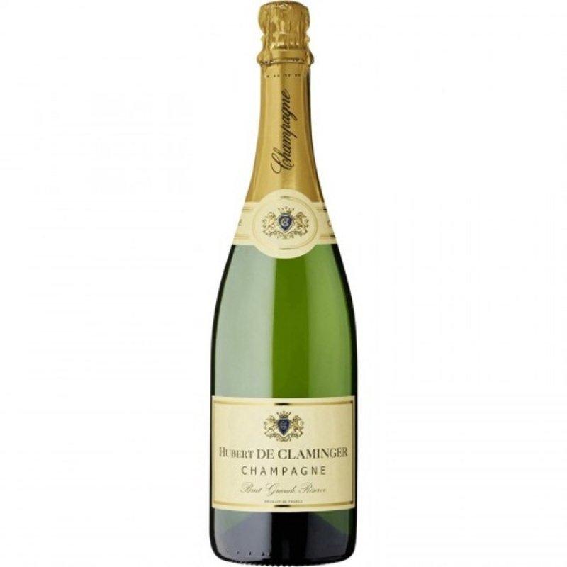 Champagne H. de Claminger Brut Grande Reserve