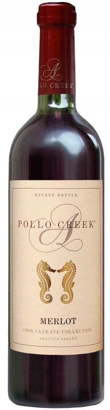 Pollo Creek Merlot   0,75