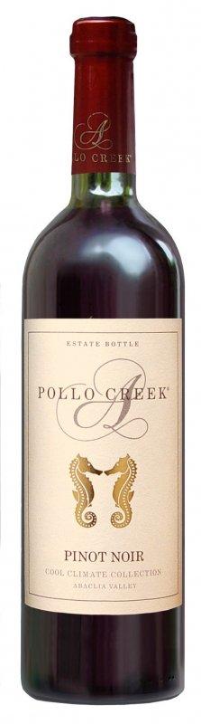 Pollo Creek Pinot Noir 0,75